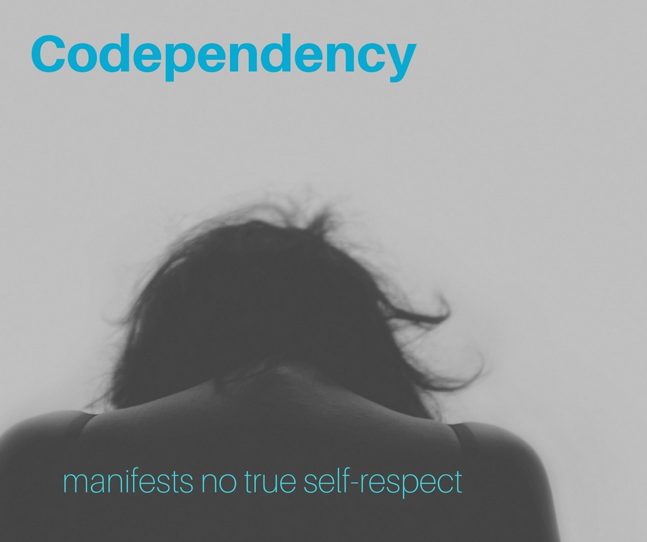 Codependency = Impossible to Live Honestly